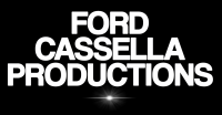 Welcome to Ford Cassella Productions